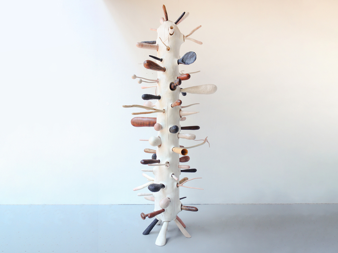 "Julian Watts ""Tree"", image 1"