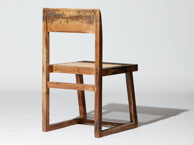 Pierre Jeanneret Chair PJ-SI-54-A/B, image 2
