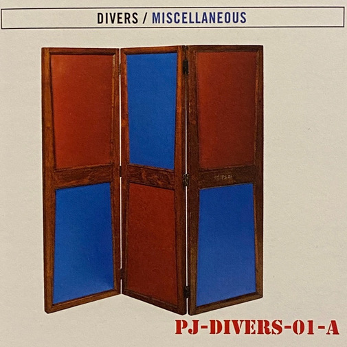 Pierre Jeanneret Folding Screen PJ-DIVERS-1-A, image 2
