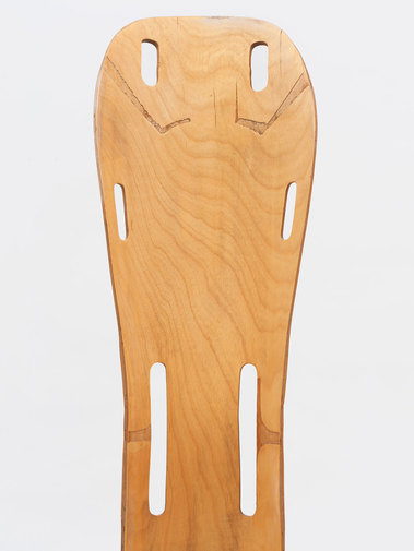 Charles and Ray Eames Splint, image 5
