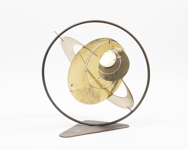 Kinetic Stabile Sculpture, image 1