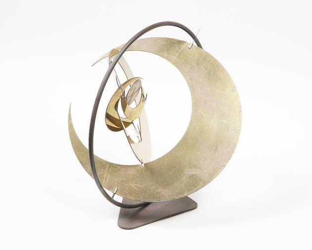 Kinetic Stabile Sculpture, image 2