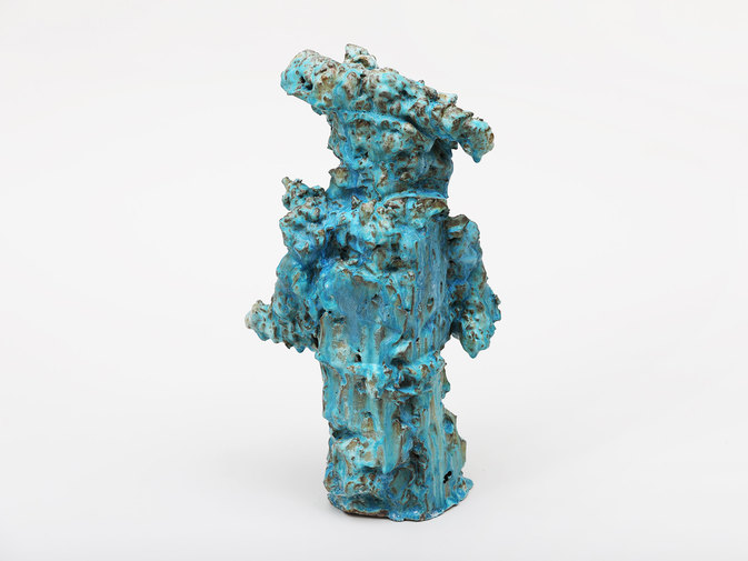 Guy Corriero Ceramic Sculpture, image 2