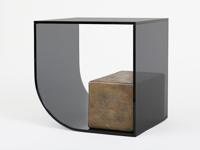 Brian Thoreen Block Table, image 1