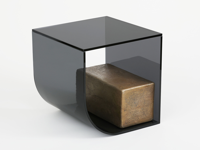 Brian Thoreen Block Table, image 2