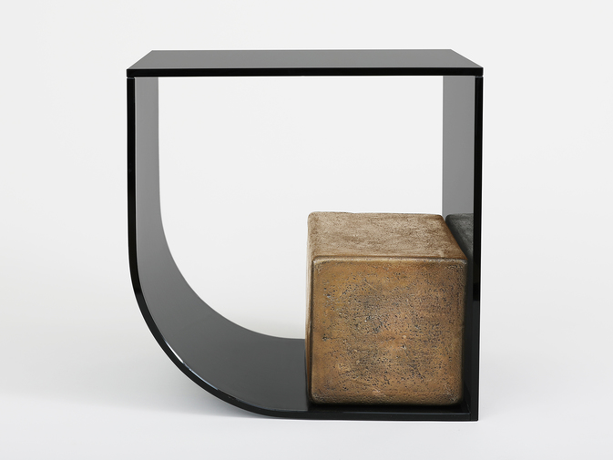 Brian Thoreen Block Table, image 3