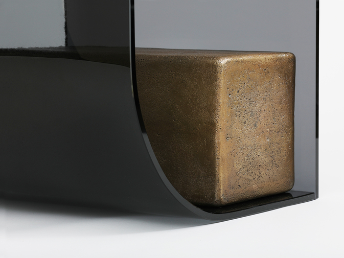 Brian Thoreen Block Table, image 4