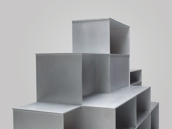 Jonathan Nesci Fifty/50 Floor Shelf, image 4
