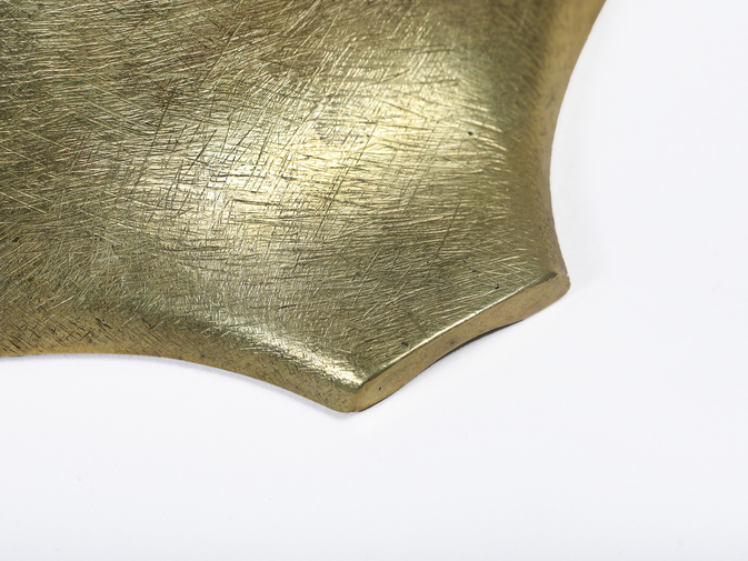 Carl Auböck Brass Ashtray, image 5
