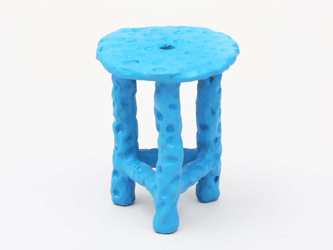 Chris Wolston Lodo Side Table, image 1