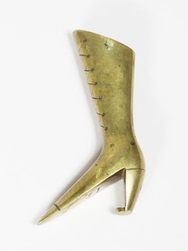 Carl Auböck Boot Bottle Opener, image 1